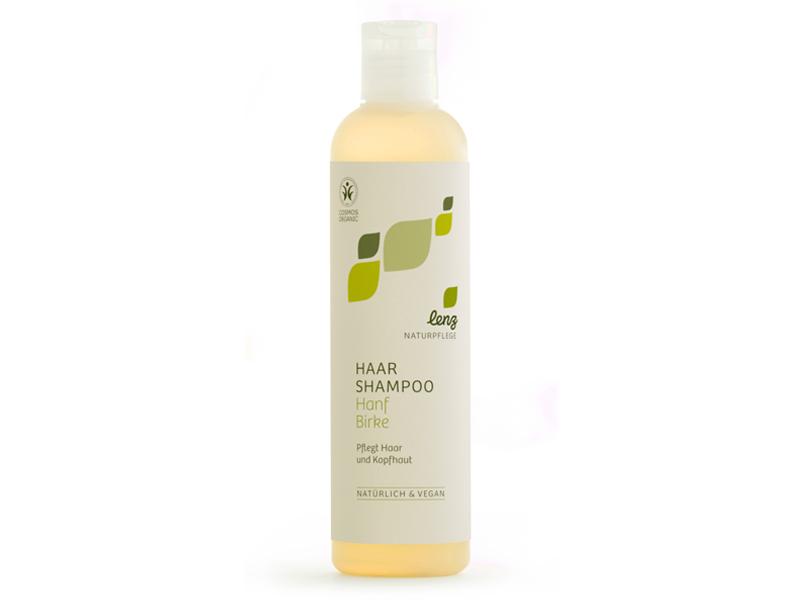 Shampoo Hanf